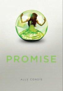 Promise, de Ally Condie - 8.5/10