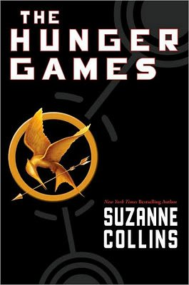 Hunger Games- S.Collins - 10/10