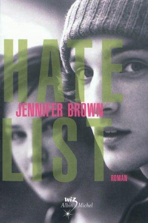 Hate list - J. Brown - 8/10