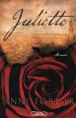 Juliette - A. Fortier - 8/10