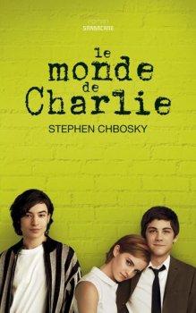 Le monde de Charlie - S. Chbosky - 7/10
