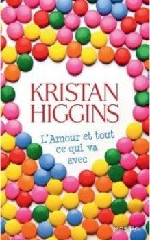 L'amour et tout ce qui va avec - K. Higgins - 7.5/10