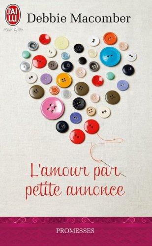 L'amour par petite annonce  - D. Maccomber - 8/10