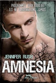 Amnesia - Jennifer Rush - 5/10
