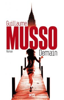 Demain - G. Musso - 8,5/10