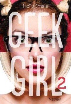Geek girl 2 - Holly Smale - 7/10