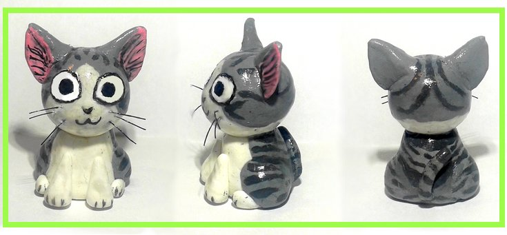 "Fabuleux Articles de ribka taggés ""une vie de chat"" - - Skyrock.com YP59"