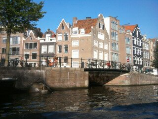 Amsterdam la ville de tous les plaisirs !!! Amsterdam the city of all pleasures !!!