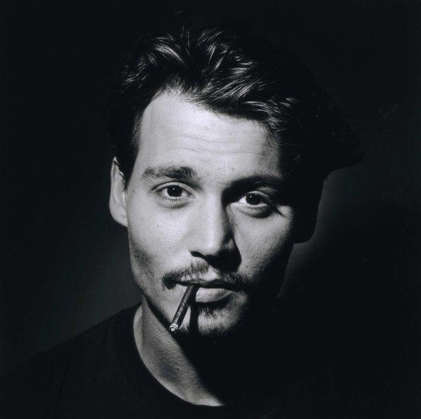 ılılı. ♫ RoCK♫ .ılılı. - Johnny Depp - .ılılı. ♫ MeTal♫