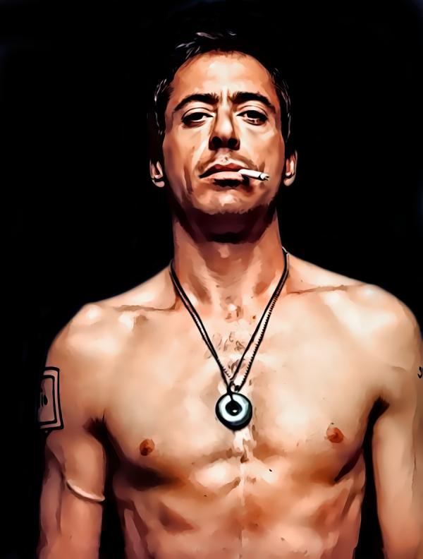 .ılılı. ♫ RoCK ♫ .ılılı. -Robert Downey Jr.  - .ılılı. ♫ RoCK ♫ .ılılı.