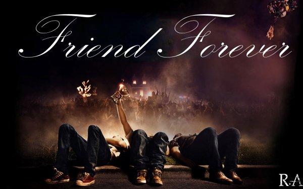 .ılılı. ♫ RoCK ♫ .ılılı. - Friend Forever - .ılılı. ♫ RoCK ♫ .ılılı.