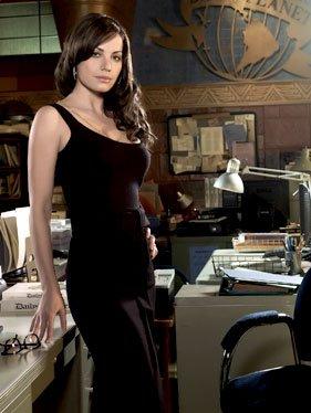 "Smallville 8.19 ""Stiletto"" et Supernatural 4.19 ""Jump The Shark"""