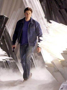 "Smallville 8.20 ""Beast"" et Supernatural 4.20 ""The Rapture"""