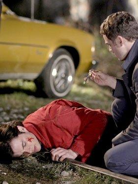 "Smallville 8.22 ""Doomsday"" et Supernatural 4.22 ""Lucifer Rising"""