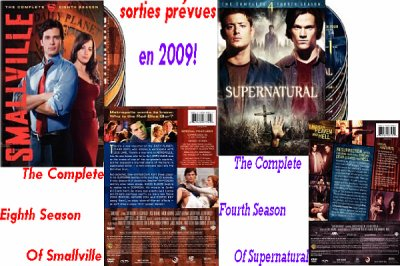 SV and SPN!!
