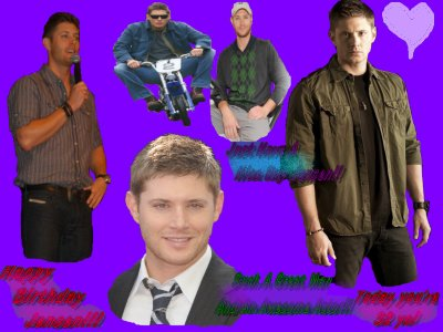 HB Jensen!!