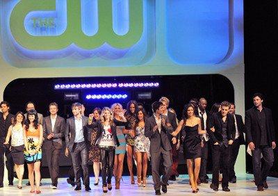 Grille de programme CW 2010/2011
