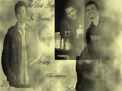 HB Misha!!