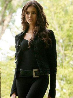 """The Vampire Diaries 2.01 """"The Return"""" et New Show series premiere Hellcats"""