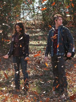 """The Vampire Diaries 2.17 """"Know Thy Enemy"""""""