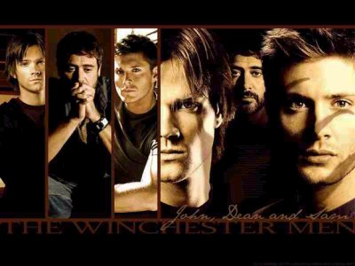 Supernatural: Comic-Con panel 2011