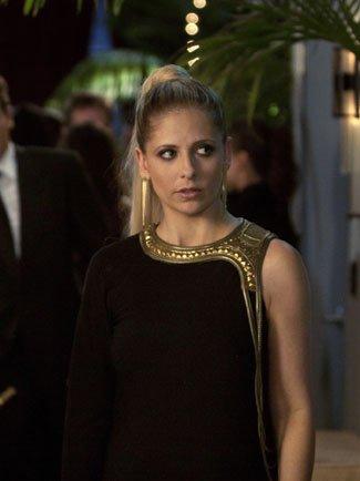 """Supernatural 7.01 """"Meet the New Boss"""" et The Vampire Diaries 3.02 """"The Hybrid"""" et Ringer 1.02 """"She's Ruining Everything"""""""
