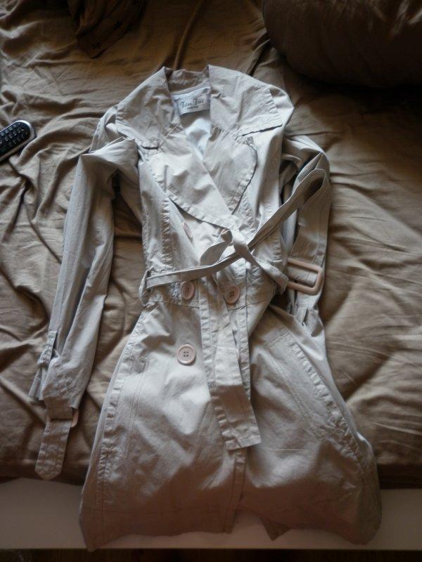 trennch beige 13 Pc :)