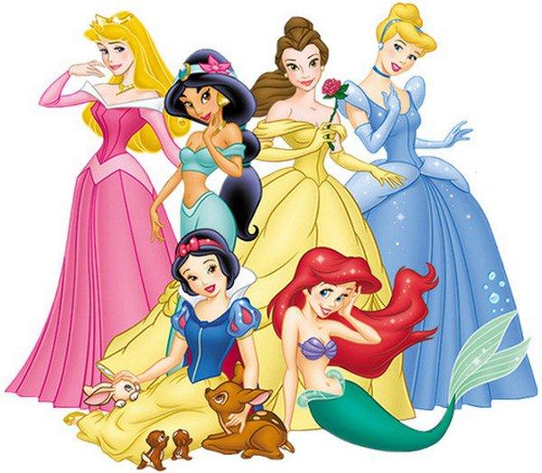 Bienvenue dans le monde magique de walt disney animation - Princesse de walt disney ...