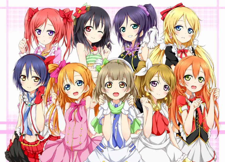 cute girls 646
