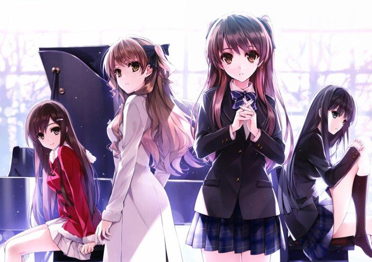 cute girls 648