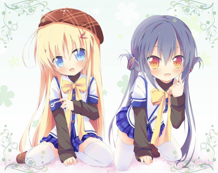 cute girls 651
