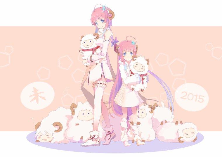 cute girls 663