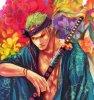 Mugiwara 2: Le chasseure de plafond.