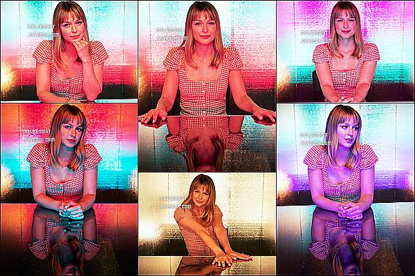 * * '-Photoshoot ●-  Découvrez des portraits de Melissa B. pris lors de l'événement - « Comic Con » ! *
