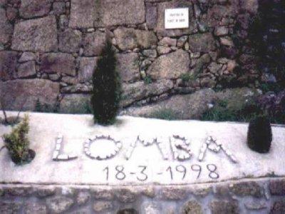 Lomba Toute Une Vie ! <3