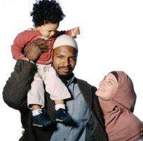 y'a pas mieux qu'un couple dans le dine avec l'avis des parents pour faire des petits muslimes avec la bénédiction d'Allah ♥♥