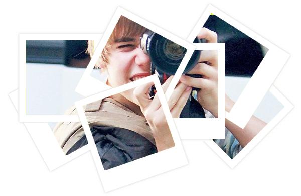 . « J'aime tes yeux mais je préfère les miens, car sans eux, je ne pourrais voir les tiens. ».