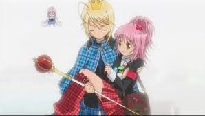 Yes Couple !!! Shugo Chara !