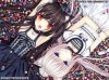Fille Mangas : Neko Girl