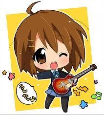 Chibi K-ON!