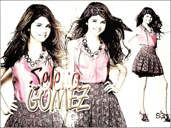 . Suivez toute l'actualité de Selena Marie Gomez on ♦ KaySelena.sky !.