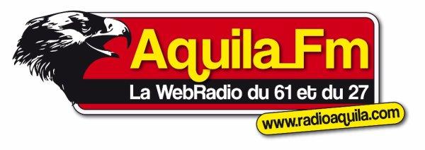 AQUILA FM LA WEBRADIO DE LA RENTREE