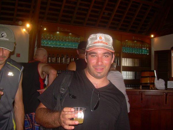 maison du rum