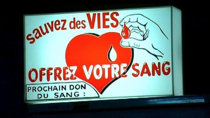 QUI V@ F@IRE UN DON DE S@NG???????J'SUIS @DMISSIBLE @ P@RTIR DU 27 SEPTEMBRE 2013 ... PENSEZ-Y BIEN -1-LITRE DE S@NG S@UVE 4 VIESSSS MOI J'Y SERR@IS DEM@IN C'EST SUR Ç@ :) :D  ♥1♥2♥3♥4♥5♥ @VEC DEM@IN J'V@IS @VOIR F@IS MON 5IÈMES DONS DE S@NG=20 VIES DE S@UVER WOW J'SUIS FIÈRE DE MOI :D