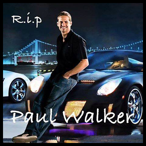 .R.I.P.***Paul Walker*** :(