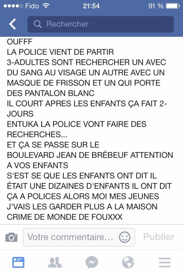 UN COIN DE FOUX!!!