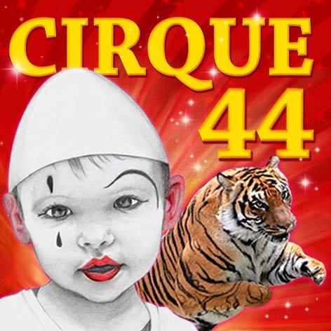 Bienvenue Sur Cirque-44 La Passion du Cirque Depuis 1992
