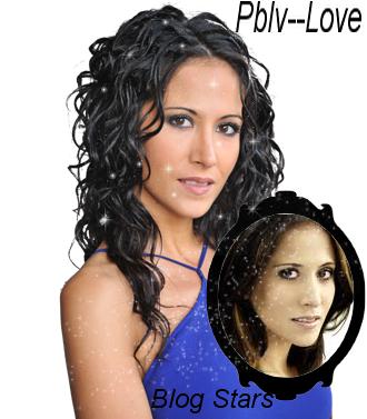 Blog Stars (avec Samia)