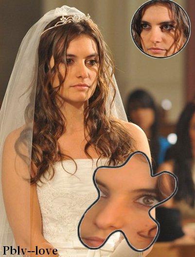 Melanie Rinato Version Mariage