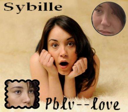 Coline ♥ ( Sybille)